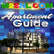 APARTMENTS JACKSONVILLE by Techtronics Media Corp