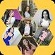 Myanmar Model Girls by ShweAppStore