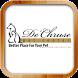 Pet Center De'Chruse Batam by Waterly Edellean Studio