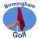 Birmingham Golf by Innovation Delivered, LLC