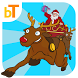 Sleigh Santa Claus Christmas by bitTales Games