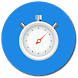 Stopwatch Timer by Full-Stack App's