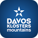 Davos Klosters Mountains by intermaps