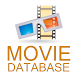 Movie database by Alexey Rubinchyk