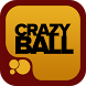 Crazy ball by IZGame