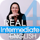 Real English Intermediate Vol4 by DS&T_Modern English Studio