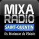 Mixaradio by Nobex Technologies