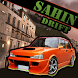 Old Car Drift 5 by Mosil Games