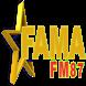 Fama FM 87 by Netstreamhost