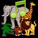 اصوات الحيوانات by SunLightApps