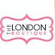The London Boutique by Namesco Ltd