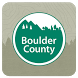 Boulder County Trails by Boulder County