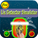 Lie Detector Simulator Prank by prodroid softech