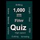 ITI Fitter quiz by Thangadurai R