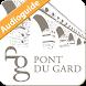 Visiter le Pont du Gard by MyOrpheo / Orpheo Group