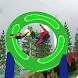 Wingsuit Infinity Flyer by Vaghinak