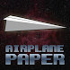 Airplane Paper by ESX Games