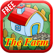 Vegetable Farm by Application2016