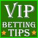 Betting Tips VIP by GTG Media