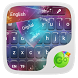 GO Keyboard Color Sparks Theme by GO Keyboard Dev Team