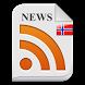 Norske Aviser by Alles Web.eu