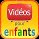 Vidéos pour enfants by Polosoft