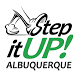 Step It Up ABQ by Healthwise Champions