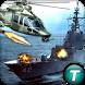 Navy Gunship: Warship Gunner by tap4games