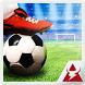 Soccer Kick: Football League Mobile by ThunderBull Entertainment