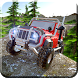 4x4 Offroad Extreme Jeep Stunt by Toucan Games 3D