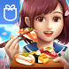 Japan Food Chain by Touchten