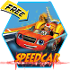 SpeedCar Adventure by STAR GRAPICH