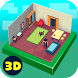 Sim Home Craft & Design 3D by VR Hero