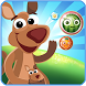 Kangaroo Bubble Shooter Game! by NPKR TECHNOLOGIES