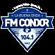 FM Condor 104.1 by jpvido