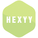 Hexyy Iconpack by kadsyy