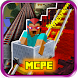New Amusement Park for MCPE by Allicket