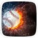 Baseball Theme by Heartful Theme