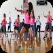 Zumba Dance Exercise by marwanpower