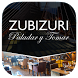 RESTAURANTE ZUBIZURI by Ragusa Marketing & Comunicación