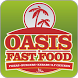 Oasis Fast Food by Eazi-Apps Ltd
