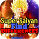 Super Saiyan Dragon God Wallpaper & Game by Droids Experience