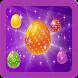 Egg Jelly Blast by Najya