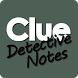 Detective Notes by Espresso Apps