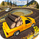 Uphill Cargo Pickup Truck Driving Simulator 2017 by Game Bunkers