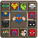 SUPERHERO MEMORY GAMES by games play free