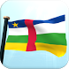 Central African Republic Free by I Like My Country - Flag
