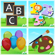 Kids ABC,numbers & colors by Terzopoulos