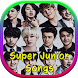 Super Junior Black Suit Songs by Nimble Rain Company