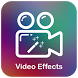 Video effects=Filter,Effect,Funimation by Video Media Gallery
